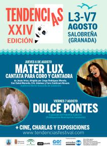 Cartel Música Tendencias_2015